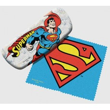 Superman Eyeglass Case