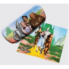 Wizard of Oz Characters Eyeglass Case