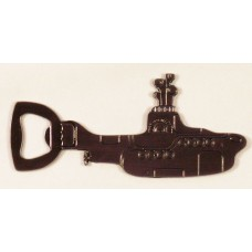 Yellow Submarine Bottle Opener