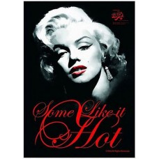 Marilyn Monroe Some Like It Hot Magnet