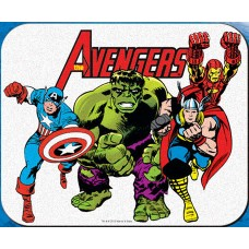The Avengers Group Mouse Pad