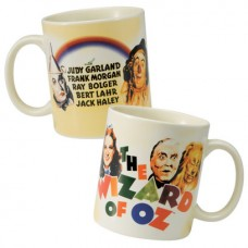 Wizard of Oz Movie Poster Mug