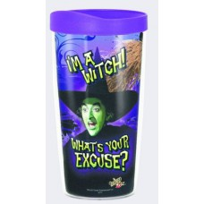 I'm a Witch What's Your Excuse Travel Cup