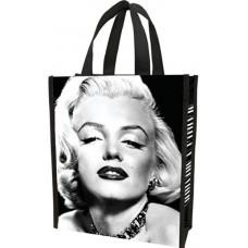 e373600d38a8 Marilyn Monroe Close Up Shopper Tote