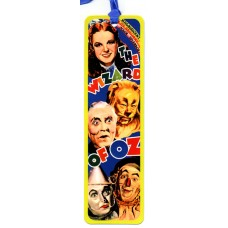 Wizard of Oz Movie Poster Bookmark