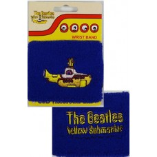 Yellow Submarine Wrist Band