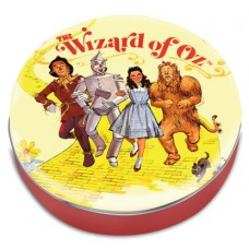Wizard of Oz Mini Round Tin