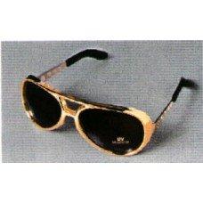 Elvis Presley 70's Style Sunglasses